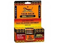 Tiger Balm Ultra Strength Pain Relieving Ointment/Sports Rub (Non-Staining) 0.63 Oz. (18g) Jar ( Value Bulk Multi-pack) - Image 2