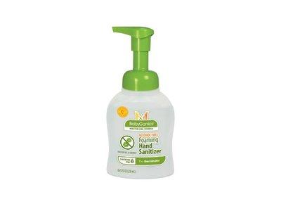 Babyganics Alcohol-free Foaming Hand Sanitizer, 8.45 fl oz - Image 10