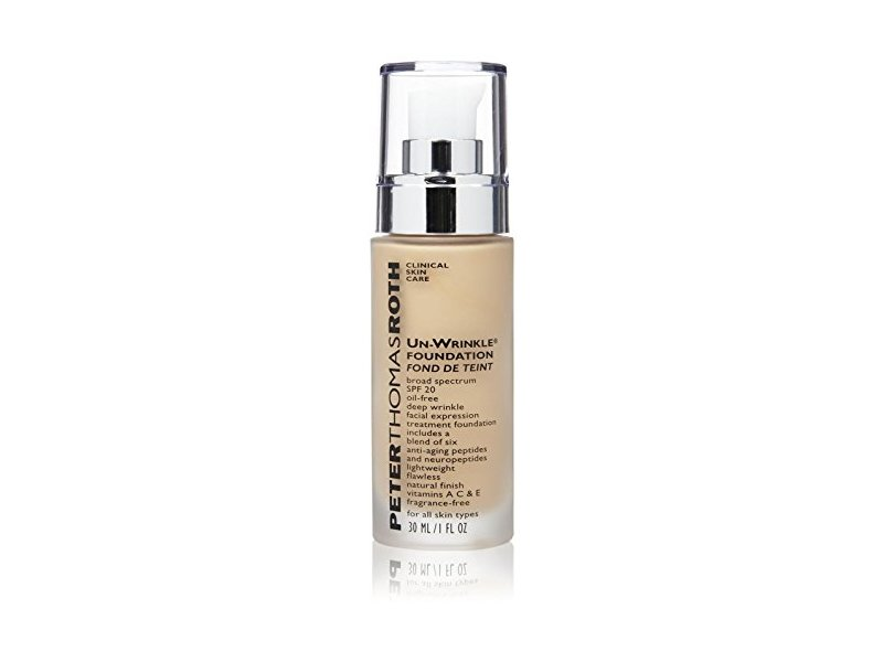 Peter Thomas Roth Un-Wrinkle Foundation - Tan, 1 fl oz