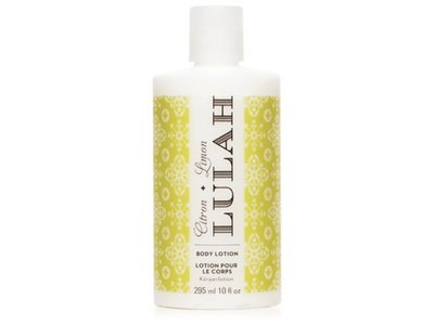 Lulah Body Lotion (Citron), 10 fl oz