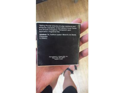 Dermablend Loose Setting Powder, Original, 1 oz - Image 6