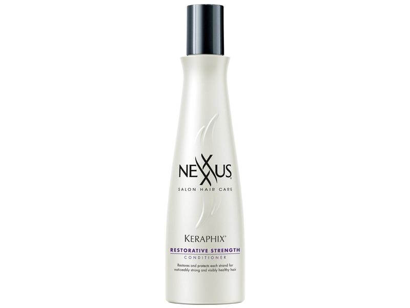 Nexxus Keraphix Restorative Strengthening Conditioner, Unilever