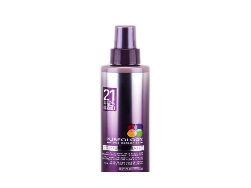 Pureology Color Fanatic with AntiFade Complex