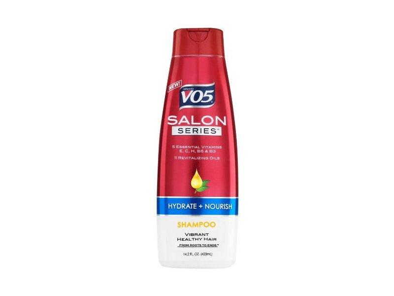VO5 Salon Series Shampoo Hydrate Plus Nourish