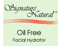 Signature Natural Oil Free Facial Hydrator, Signature Minerals - Image 2