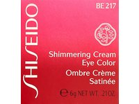 Shiseido Shimmering Cream Eye Color, BE217 Yuba - Image 4