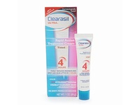 Clearasil Ultra Rapid Action Treatment-tinted, Reckitt Benckiser LLC - Image 1