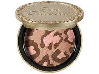 Too Faced Pink Leopard Blushing Bronzer, Too Faced Cosmetics - Image 1