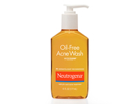 Neutrogena Oil-free Acne Wash, Johnson & Johnson - Image 2