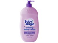 Baby Magic Calming Body Lotion, Lavender & Chamomile, Naterra International, 30 fl oz - Image 2