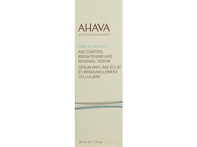 AHAVA Age Control Brightening And Skin Renewal Serum, 1 fl. oz. - Image 4