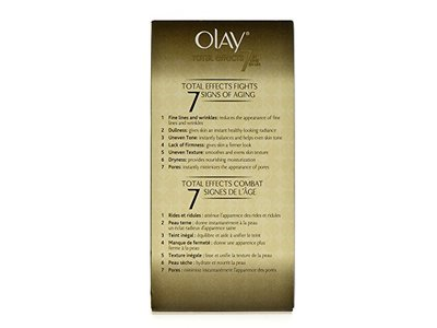 Olay Total Effects 7-in-1 Anti-Aging Moisturizer Plus Touch of Sun, procter & gamble - Image 18