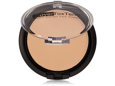 Physicians Formula Covertoxten50 Wrinkle Formula Face Powder-All Shades - Image 20