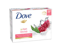 Dove Beauty Bar, Go Fresh Revive - Image 2