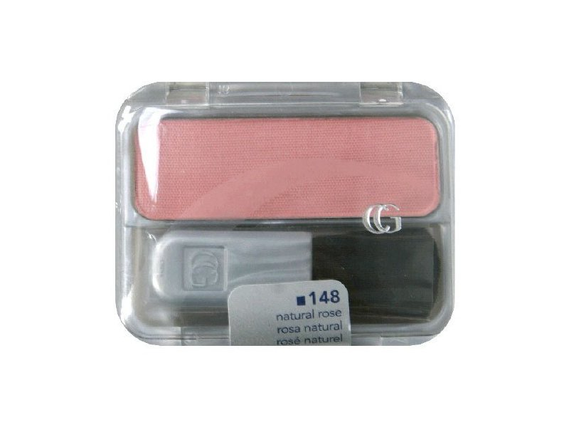 CoverGirl Cheekers Blush - Natural Rose (148)