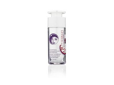 Dermadoctor Litmus Test pH Correcting & Renewing Glycolic Acid Facial Moisturizer - Image 1