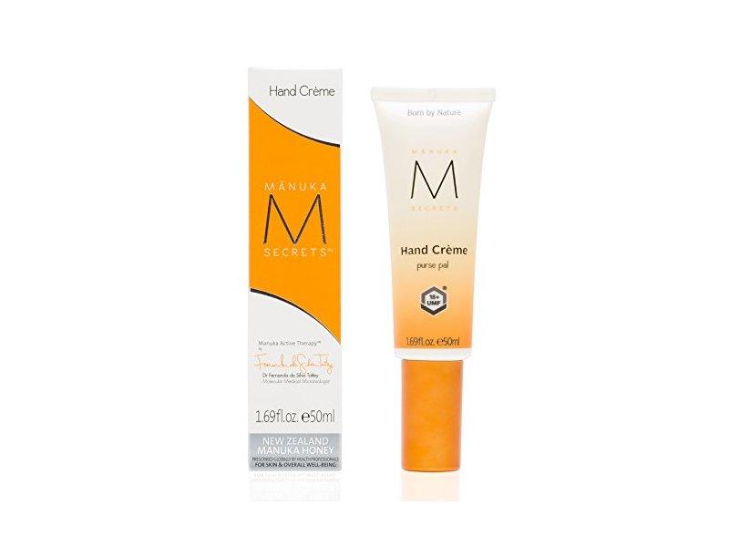 Manuka Secrets Hand & Cuticle Creme