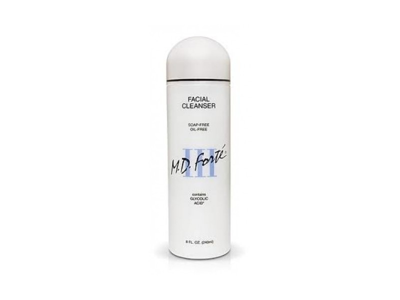 M.D. Forte Facial Cleanser ll, Allergan