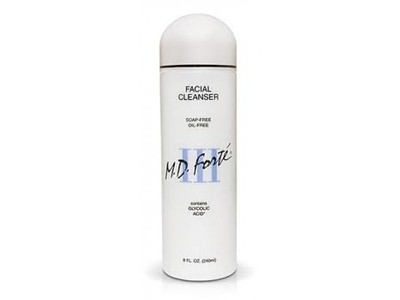 M.D. Forte Facial Cleanser ll, Allergan - Image 1
