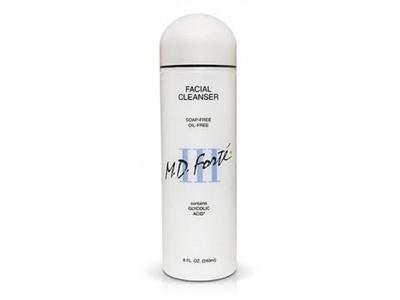 M.D. Forte Facial Cleanser ll, Allergan
