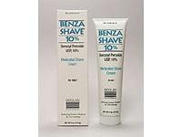 Benzashave 10% (RX), Pharmaderm - Image 2