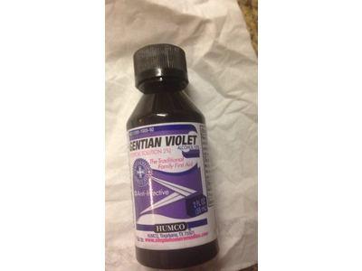 Gentian Violet Solution 2% - Image 3