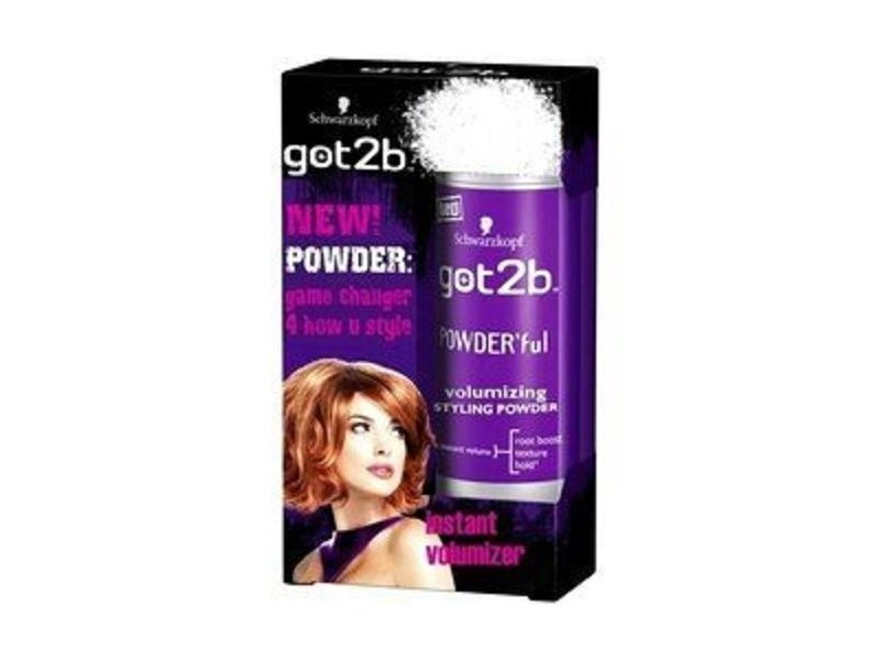 Got2b Powder Ful Volumizing Styling Powder 0 35 Ounce Ingredients And Reviews