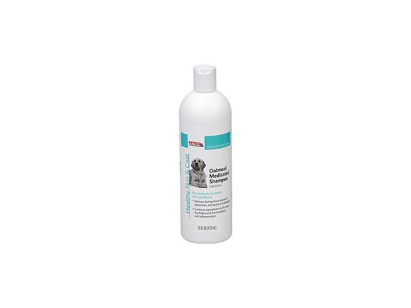 Petco Hypo-allergenic Dog Shampoo