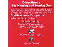 Alpha Hydrox AHA Enhanced Creme, Anti-Wrinkle Exfoliant - 2 oz - Image 8