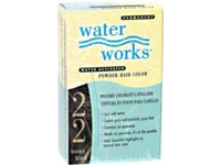 Water Works Water Activated Permanent Powder Hair Color, #22 Brown Black - Image 2