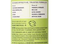 Mrs. Meyer's Clean Day Dish Soap, Lemon Verbena, 16 Fluid Ounce - Image 4