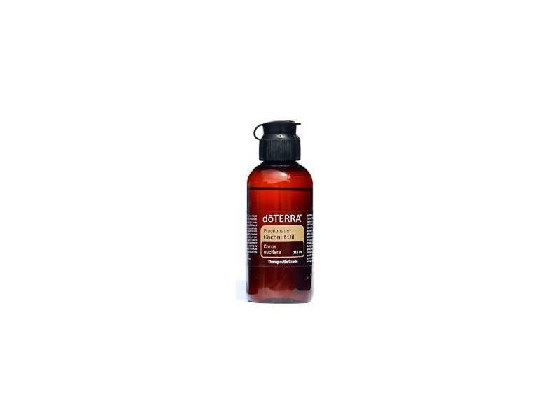 doTERRA Fractionated Coconut Oil, 3.8 oz