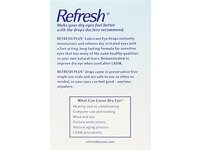 Refresh Plus, 100 Single Use Containers - Image 5