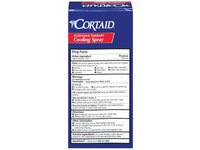 Cortaid Intensive Therapy Cooling Spray, 2 fl oz - Image 3