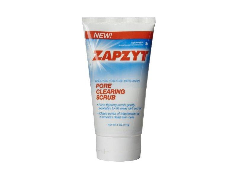 ZapZyt Pore Clearing Scrub-5 oz