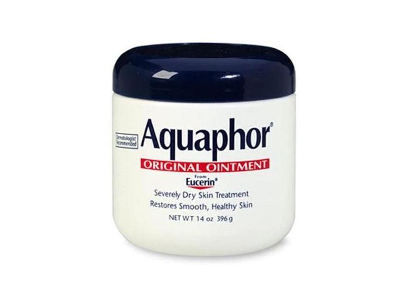 Eucerin Aquaphor Original Formula, 14 oz