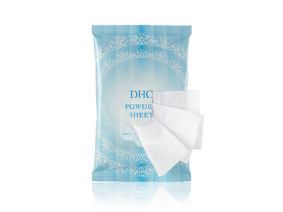 DHC Body Cleansing Sheet Powder, DHC Care - Image 1