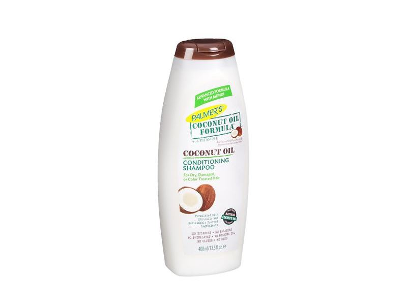 Palmer's Coconut Oil Formula Conditioning Shampoo, 13.5 fl oz