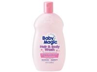 Baby Magic Hair & Body Wash - Original Scent, Naterra International, Inc. - Image 2