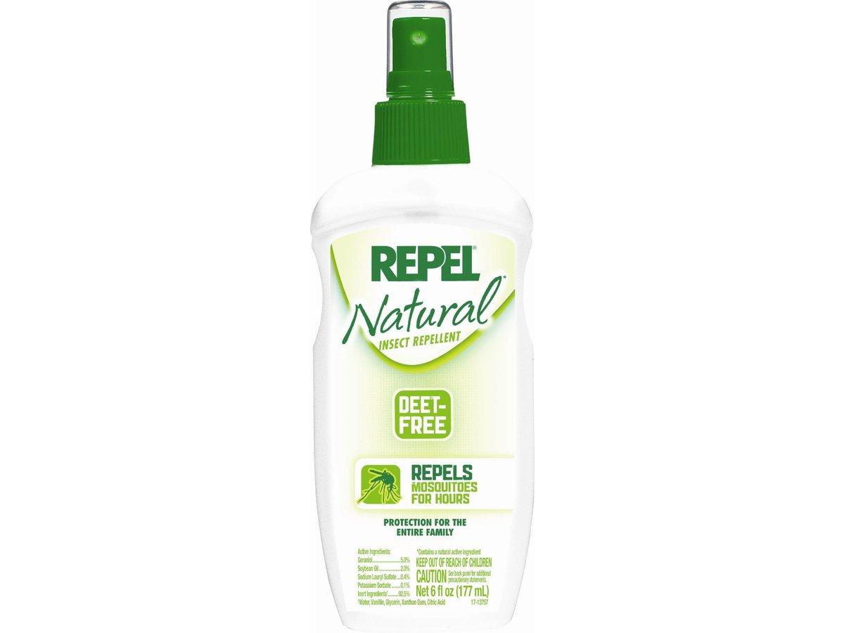 citrus peels as insect repellent
