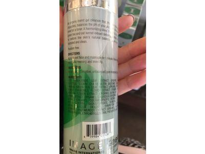 Image Skincare Balancing Facial Cleanser, 6 oz - Image 4
