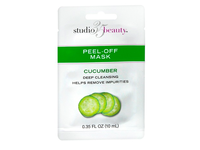 Studio 35 Beauty Peel-Off Mask Cucumber - Image 2