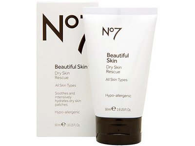 Boots No7 Beautiful Skin Dry Skin Rescue - 1.69 oz