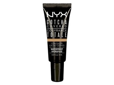 Nyx cosmetics concealer wand light ingredients and reviews - Nyx concealer wand light ...
