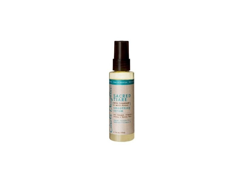 Carol's Daughter Sacred Tiare Smoothing Serum, 2 oz