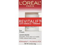 L'Oreal Paris Advanced RevitaLift Eye Day/Night Cream, 0.5 Ounce - Image 3