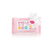 DHC Body Cleansing Sheets, DHC Care - Image 2