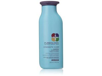 Pureology Strength Cure Shampoo, 8.5 Ounce
