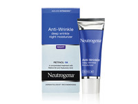 Neutrogena Ageless Intensives Anti-wrinkle Deep Wrinkle Night Moisturizer, Johnson & Johnson - Image 2