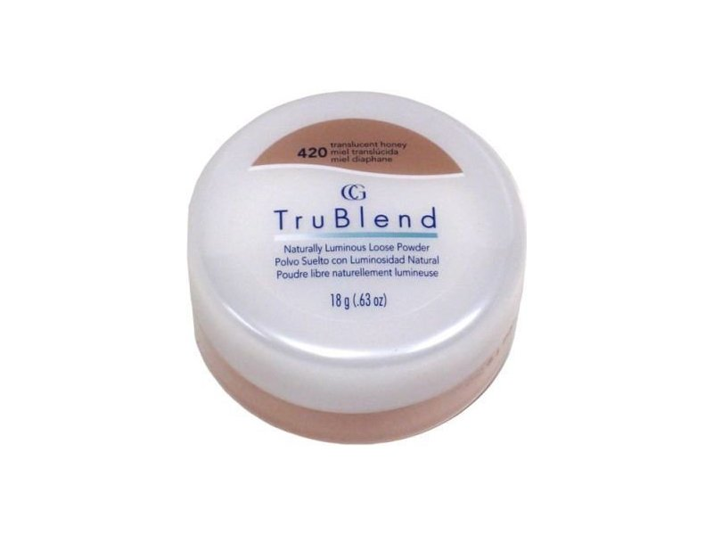 CoverGirl Trublend Naturally Luminous Loose Powder - All Shades, Procter & Gamble